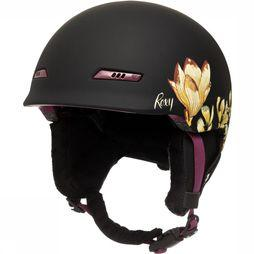 Roxy Ski Helmet Angie Srt black/light grey