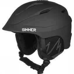 Sinner Ski Helmet Gallix II black