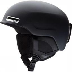 Smith Ski Helmet Maze black