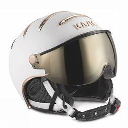 Casque de Ski Chrome