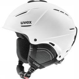 Uvex Skihelm P1US 2.0 Wit