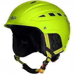 CMP Ski Helmet Xa-1 light green