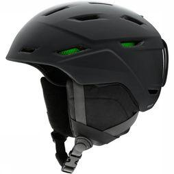 Smith Casque De Ski Mission Noir
