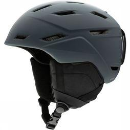 Smith Ski Helmet Mission dark grey