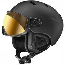 Julbo Ski Helmet Sphere Connect black/gold