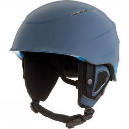 Quiksilver Skihelm Althy Donkerblauw