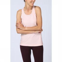 Casall T-Shirtll Line light pink