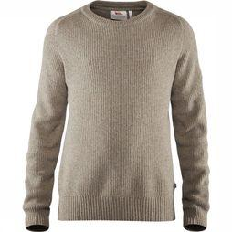 Pull Greenland Re-Wool
