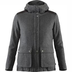 Manteau Greenland Re-Wool