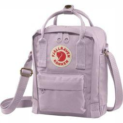 Fjällräven Shoulder Bag Kanken Sling light purple