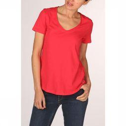 Marc O'Polo T-Shirt 903 2067 51261 Middenrood