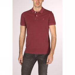 Marc O'Polo Polo M26226653024 Bordeaux