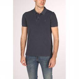 Marc O'Polo Polo M26226653024 dark blue