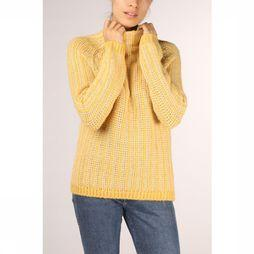 Marc O'Polo Pullover 909 6097 60447 dark yellow