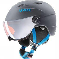 Casque de Ski Junior Visor Pro