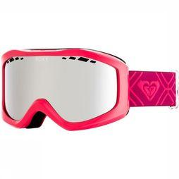Ski Goggles Sunset Mirror