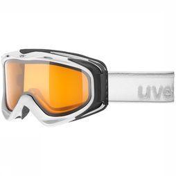Uvex Lunettes de ski   Commandez facilement   A.S.Adventure af7d5ad81aa4