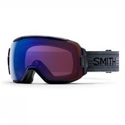 Smith Ski Goggles Vice Marine/Blue