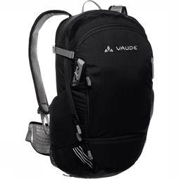Vaude Bicycle Backpack Splash 20+5L black