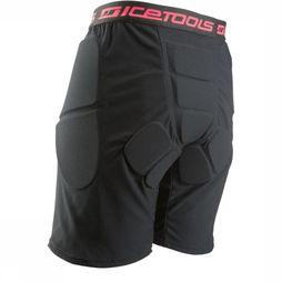 Ice Tools Protection Underpants Lady black/mid blue
