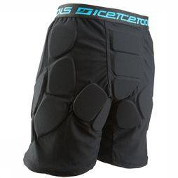 Ice Tools Protection Underpants black/mid blue