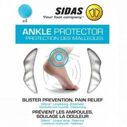 Sidas Protection Ankle Protector blue