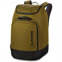 Dakine Shoe Bag Boot 50L dark yellow