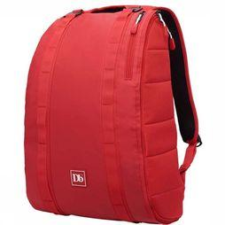 Douchebags Backpack The Base 15L red