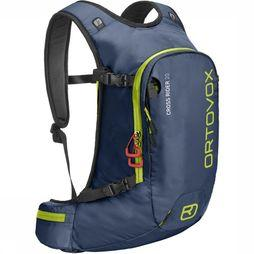 Ortovox Snow Safety Cross Rider 20 dark blue