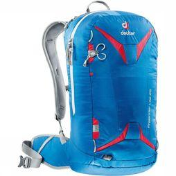 Deuter Backpack Freerider Lite 25 light blue/red