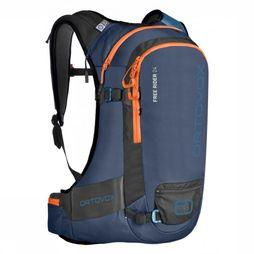 Ortovox Backpack Free Rider 24 blue