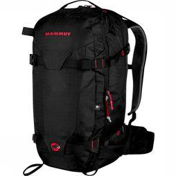 Mammut Backpack Nirvana Pro 25L black