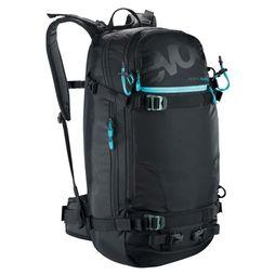 Evoc Backpack Fr Guide Blackline black/blue