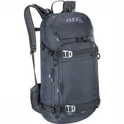 Evoc Backpack Fr Pro 20L black