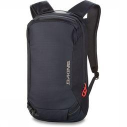 Dakine Backpack Poacher 14L black