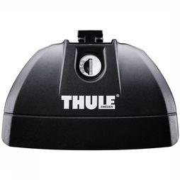 Thule Transport Fixpoint Xt 753 Low, 2-Pack Geen kleur