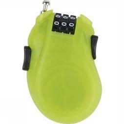 Burton Anti-Vol Cable Lock Lime