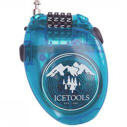 Ice Tools Anti-Vol Mr. Lock Bleu Moyen