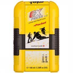 Maintenance Express Pocket 100Ml