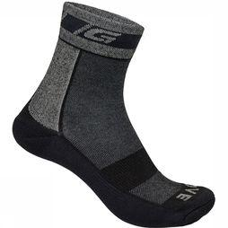 GripGrab Sok Winter Sock Zwart