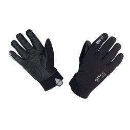 Gore Wear Glove Countdown Gore-Tex black