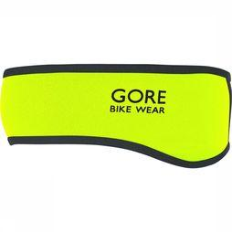 Gore Wear Head Gear Universal So Headband mid yellow