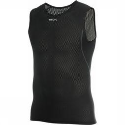 Craft Top Cool Mesh Superlight Noir