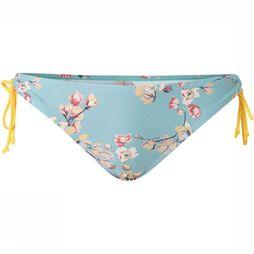 Becksöndergaard Slip Bandeau Tate Bottom Petrol/Assortment Flower