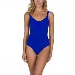 Speedo Bathing Suit Scu Aquagem blue