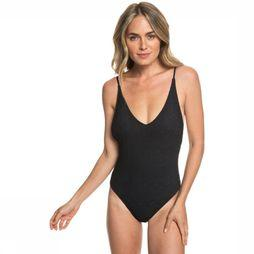 Roxy Bathing Suit Garden Summmer black