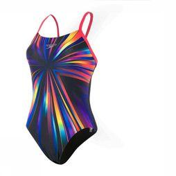 Speedo Bathing Suit End Strobeglow black/Assortment