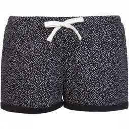 Protest Short Roshi 19 Zwart/Wit