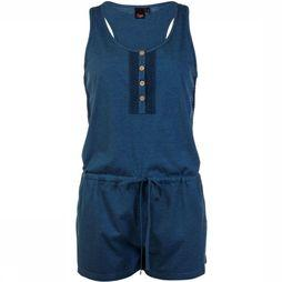 Protest Jumpsuit Amore mid blue