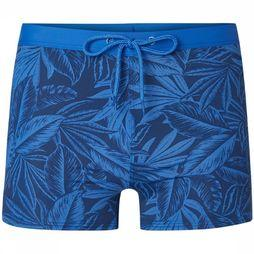 O'Neill Slip Pm Cali Swimming Trunks blue/Assortment Flower
